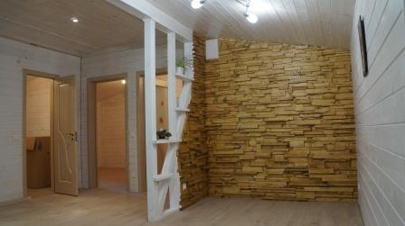 domy drewniane modułowe