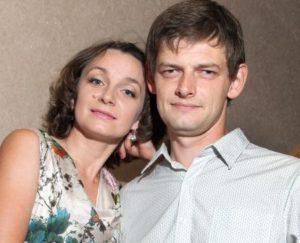 Aleksander i Natalia Borowskie