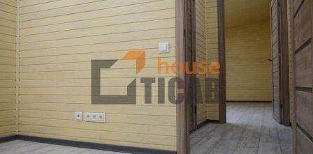 domy drewniane modułowe ceny